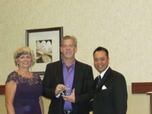 2015 Restore Volunteer of Year Honorable Mention