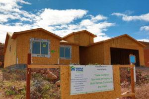 Habitat's 22nd Home in Washington County
