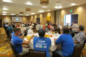 Donor & Volunteer Appreciation Luncheon 2017