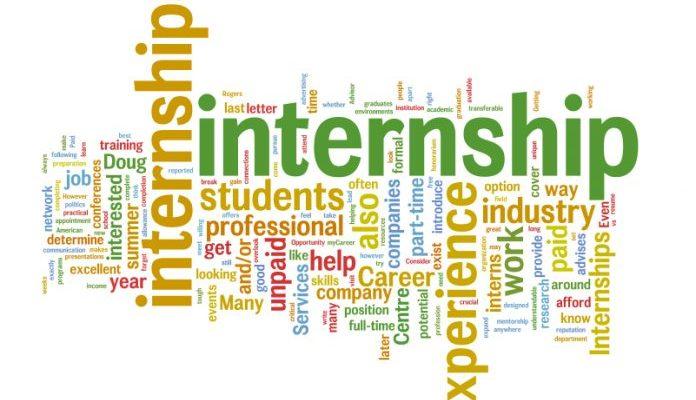 Internships 2018