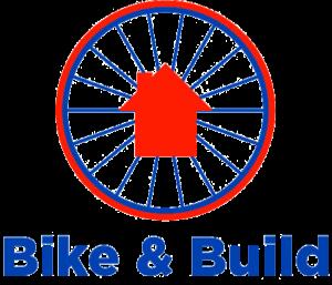 bike and build logo